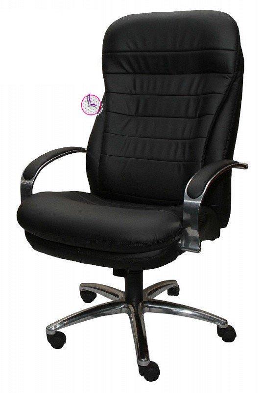 Кресло для руководителя Фортуна 5-72 Хром