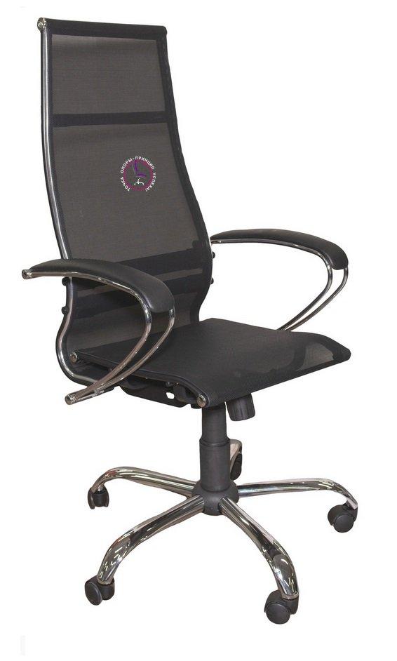 Кресло SK-1-BK К-7