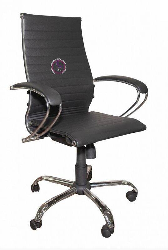 Кресло SK-2-BK К-10.2