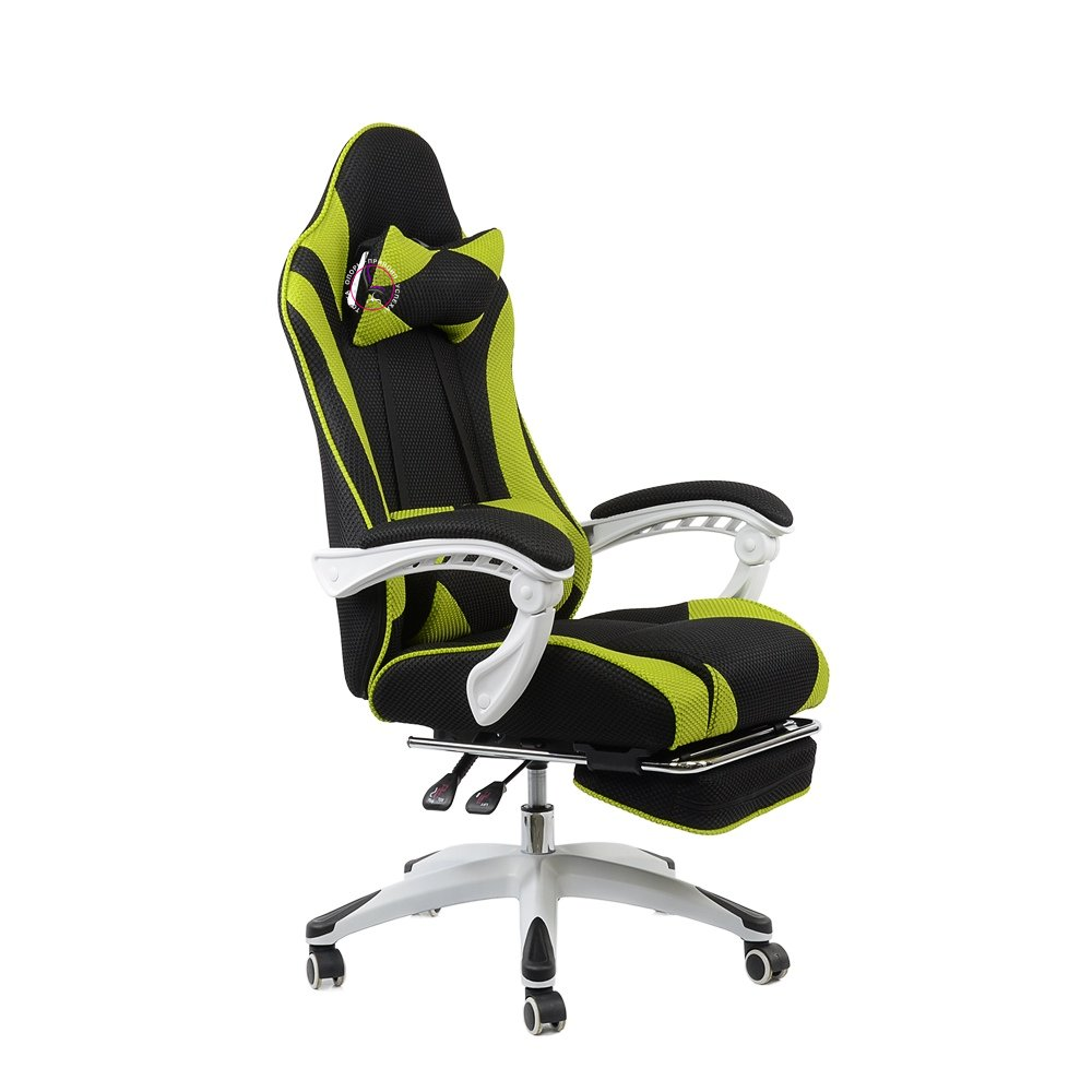 Кресло геимерское К140 White