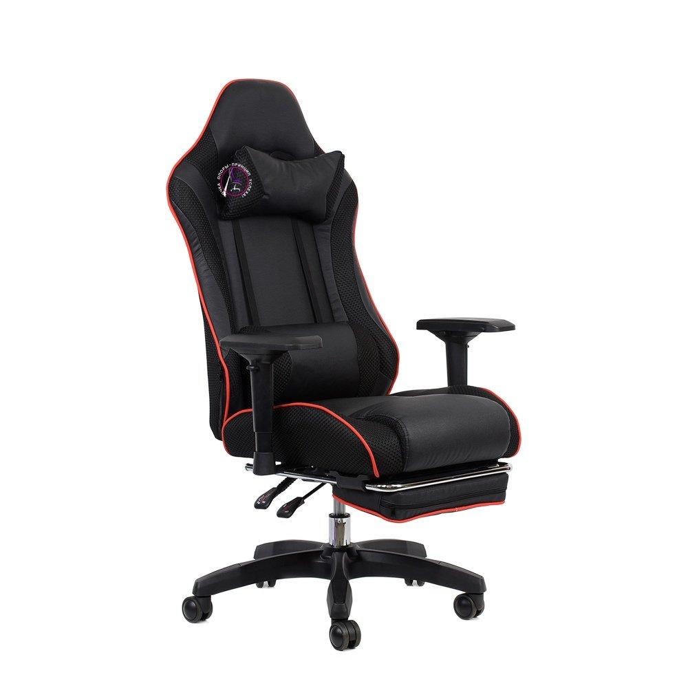 Кресло геимерское К 141 White