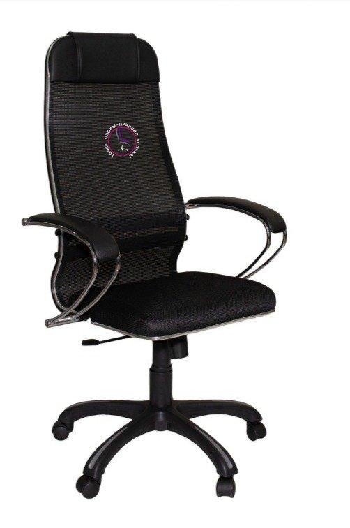 Кресло SAMURAI  К-15